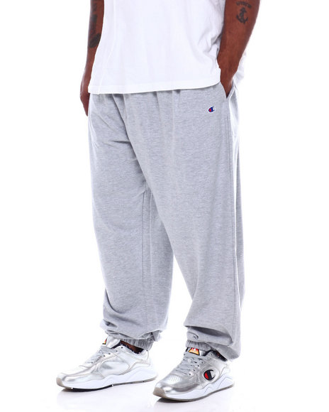 Champion - Solid Jersey Pant (B&T)