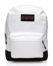 JanSport - Black Label Superbreak Backpack (Unisex)-2386482
