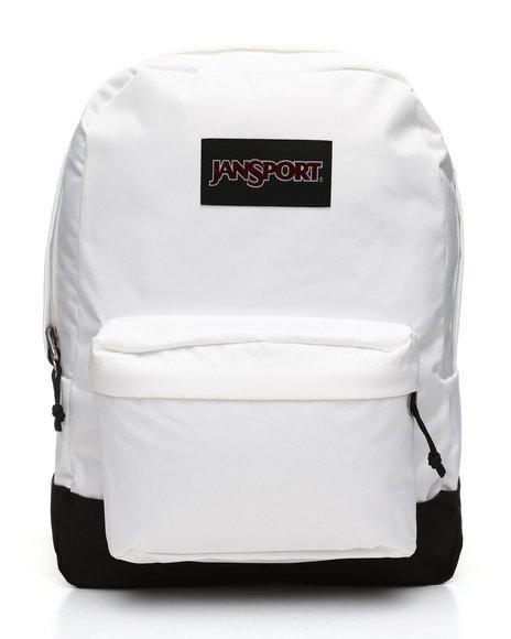 JanSport - Black Label Superbreak Backpack (Unisex)