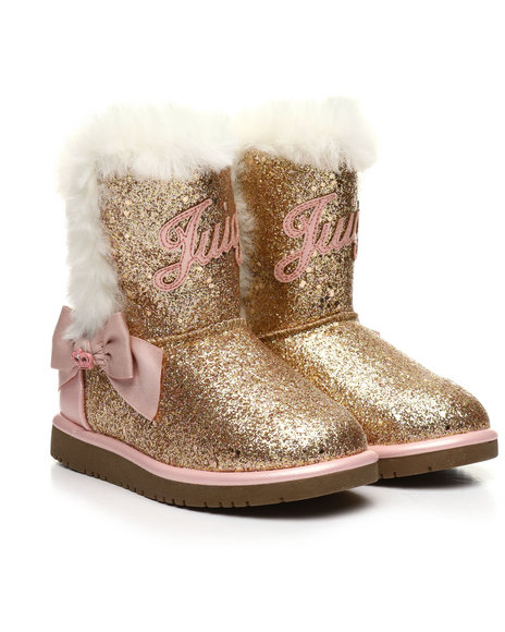 Juicy Couture - Windsor Boots (11-5)