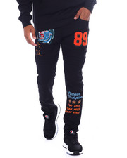 Jeans & Pants - Stall and Dean Tiger Chenille Patch Jean-2389604