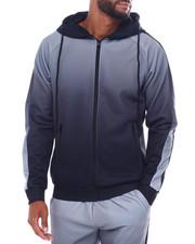 Buyers Picks - Ombre Zip  Hoodie-2389690