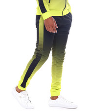Sweatpants - Ombre track pant-2389989