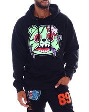 BAWS LIFE - ZOMBIE BAWS Hoodie-2390578