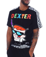 Freeze Max - Dexter Chenille  Tee-2390600