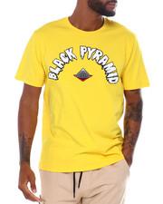 Black Pyramid - BIG OG DRIP TEE-2389646