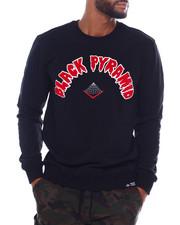 Sweatshirts & Sweaters - Big OG Drip Crewneck Sweatshirt-2389710