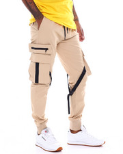 Jeans & Pants - Twill Tactical Cargo Jogger-2389975