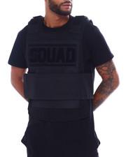 Hudson NYC - Squad Mesh Vest-2390649