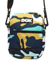 DGK - Ruckus Shoulder Bag-2387268