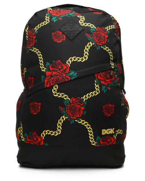 DGK - Lavish Backpack