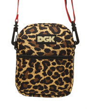 Bags - Big Cat Shoulder Bag-2387269