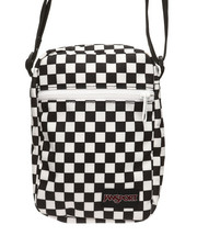 JanSport - Weekender Finish Line Shoulder Bag (Unisex)-2387273