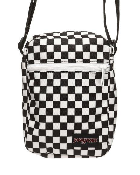 JanSport - Weekender Finish Line Shoulder Bag (Unisex)