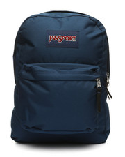 JanSport - Superbreak Backpack (Unisex)-2387454