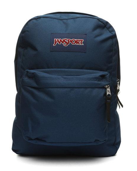 JanSport - Superbreak Backpack (Unisex)