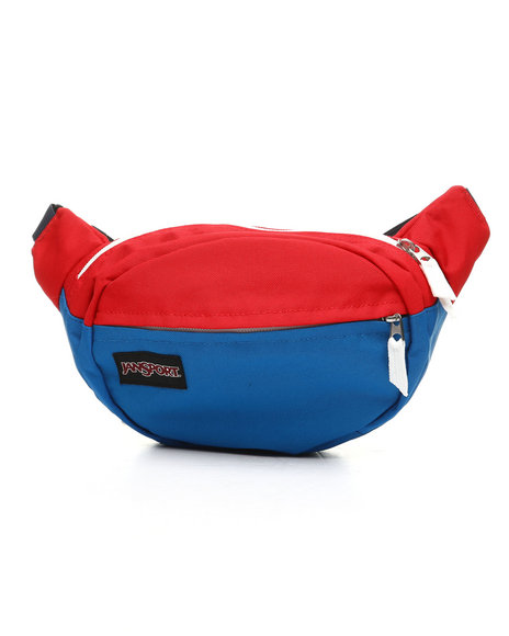 JanSport - Fifth Avenue Fanny Pack (Unisex)