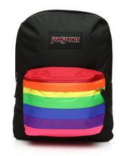 JanSport - High Stakes Rainbow Dreams Backpack (Unisex)-2387298