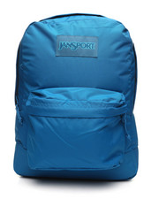 JanSport - Mono Superbreak Backpack (Unisex)-2387322