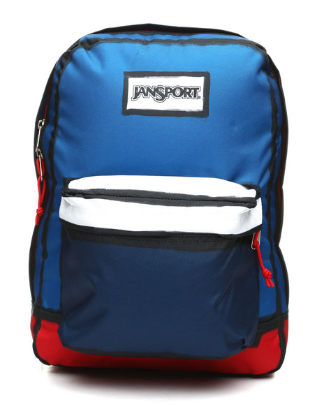 JanSport - High Stakes Backpack (Unisex)