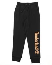 Boys - Timberland Hemlock Jogger Pants (8-20)-2390439