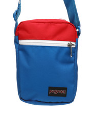 JanSport - Weekender Shoulder Bag (Unisex)-2387276
