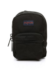 JanSport - Lil' Break Pouch (Unisex)-2387285