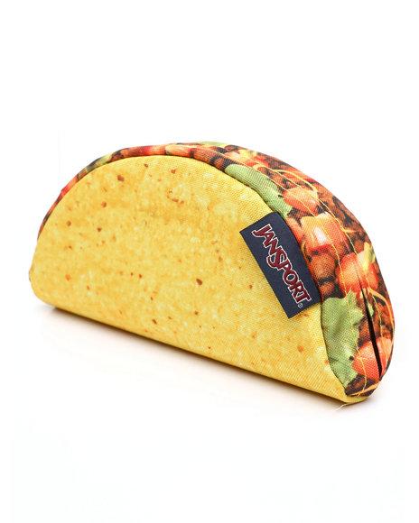 JanSport - Taco Pouch (Unisex)