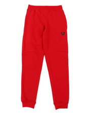 Bottoms - French Terry Sweatpants W/Welt Pockets (8-20)-2390368