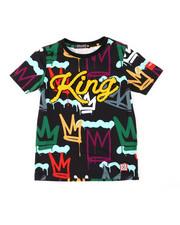 Boys - King Tee (5-18)-2389814