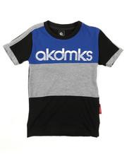 Akademiks - Knit Tee (8-20)-2390703