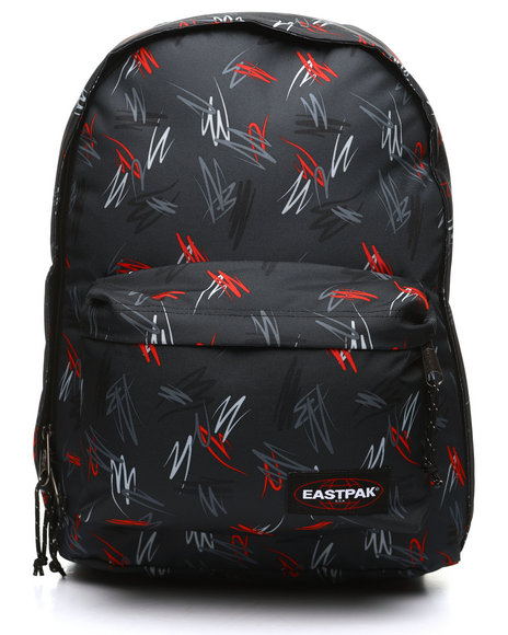 EASTPAK - Out Of Office Scribble Backpack (Unisex)