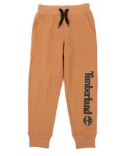 Timberland - Timberland Hemlock Jogger Pants (8-20)-2390434