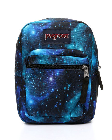 JanSport - Big Break Galaxy Lunch Bag