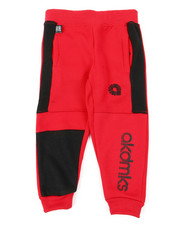 Boys - Fleece Joggers (2T-4T)-2390658