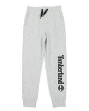 Timberland - Timberland Hemlock Jogger Pants (8-20)-2390448