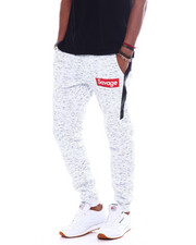 Joggers - HEAT SEAL BOX LOGO JOGGER-2391022