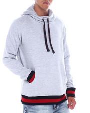 Buyers Picks - Ninja Hoodie w Contrast Detail-2391232