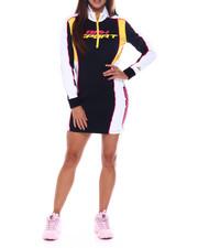 Dresses - BPX Sport Track Dress-2389270