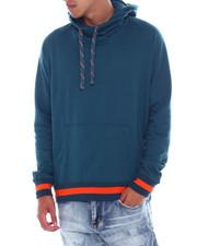 Buyers Picks - Ninja Hoodie w Contrast Detail-2391222
