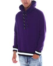 Buyers Picks - Ninja Hoodie w Contrast Detail-2391252
