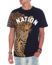 Parish - CHEETAH NATION TEE-2391178