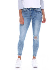 Womens-Fall - 5 Pkt Butt Lifter Jean-2384020
