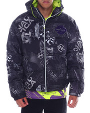 Nautica - TEMPASHERE HOODED JACKET-2391403