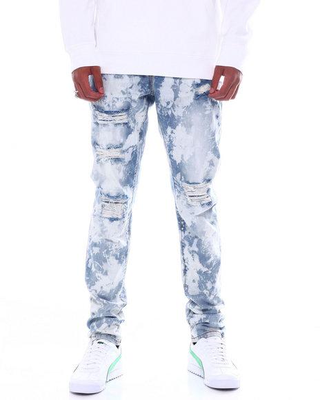 Crysp - Atlantic Cloud Wash Jean