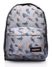 EASTPAK - Out Of Office Scribble Backpack (Unisex)-2389434