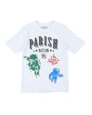 Parish - Graphic  Jersey Tee (8-20)-2390338