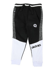 Akademiks - Fleece Joggers (4-7)-2390629