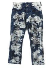 Arcade Styles - Rip & Repair Jeans (2T-4T)-2391047