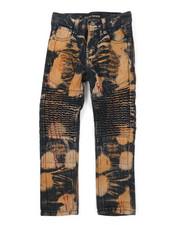 Arcade Styles - Moto Jeans (4-7)-2391193